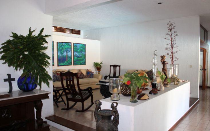 Foto de casa en condominio en venta en, callejones de chuburna, mérida, yucatán, 1300581 no 05