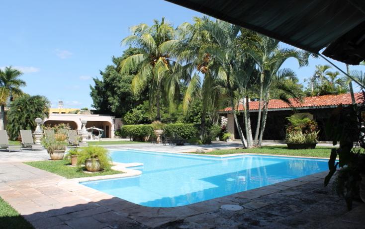 Foto de casa en venta en  , callejones de chuburna, m?rida, yucat?n, 1300581 No. 12