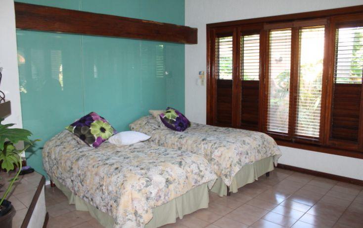 Foto de casa en condominio en venta en, callejones de chuburna, mérida, yucatán, 1300581 no 21