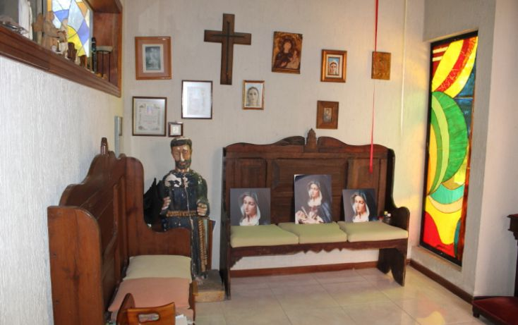 Foto de casa en condominio en venta en, callejones de chuburna, mérida, yucatán, 1300581 no 24