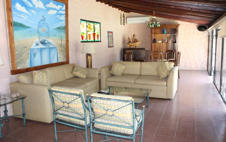 Foto de casa en venta en  , callejones de chuburna, m?rida, yucat?n, 1300581 No. 29