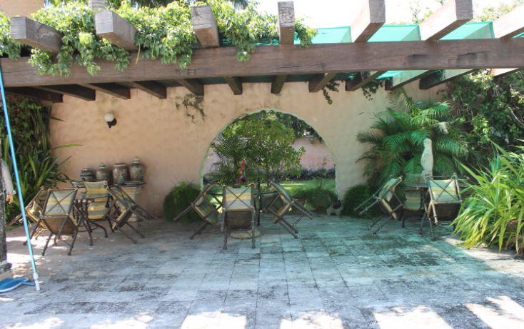 Foto de casa en condominio en venta en, callejones de chuburna, mérida, yucatán, 1300581 no 32