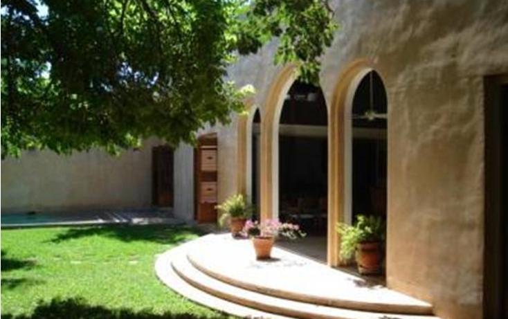 Foto de casa en venta en  , callejones de chuburna, m?rida, yucat?n, 1463405 No. 01