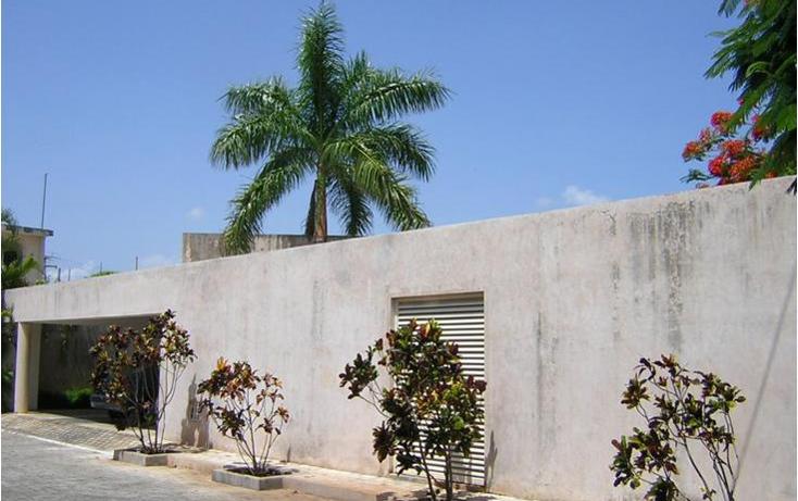 Foto de casa en venta en  , callejones de chuburna, m?rida, yucat?n, 1463405 No. 03