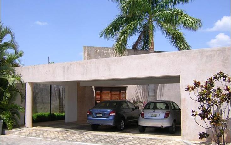 Foto de casa en venta en  , callejones de chuburna, m?rida, yucat?n, 1463405 No. 04