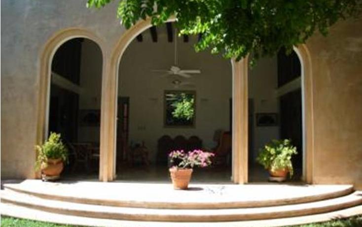 Foto de casa en venta en  , callejones de chuburna, m?rida, yucat?n, 1463405 No. 05