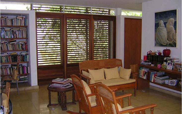 Foto de casa en venta en  , callejones de chuburna, m?rida, yucat?n, 1463405 No. 14