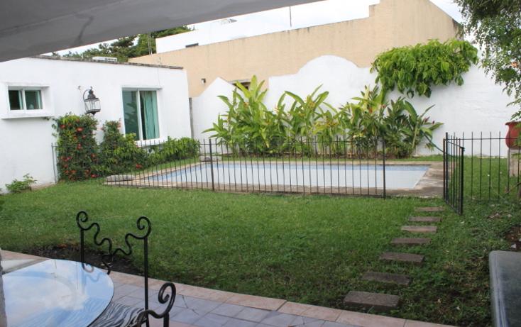 Foto de casa en venta en  , callejones de chuburna, mérida, yucatán, 1572188 No. 09
