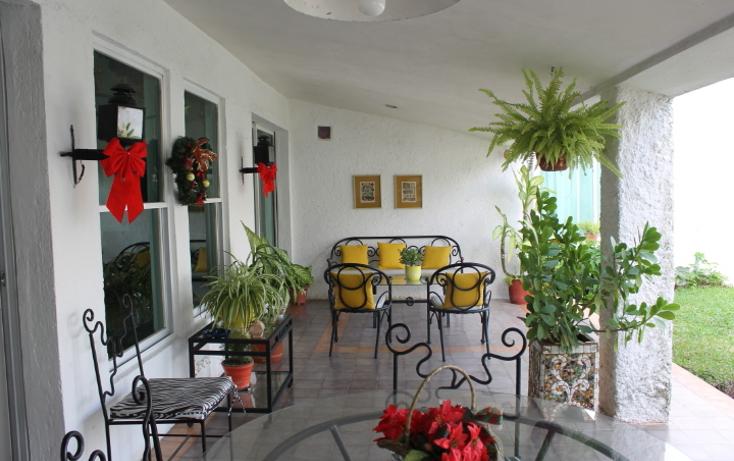 Foto de casa en venta en  , callejones de chuburna, mérida, yucatán, 1572188 No. 10