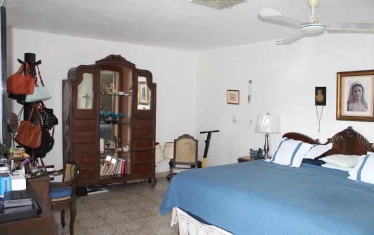 Foto de casa en venta en  , callejones de chuburna, mérida, yucatán, 1572188 No. 13