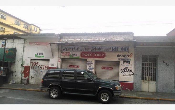 Foto de local en renta en calles 15 y 17, av 1, córdoba centro, córdoba, veracruz, 1621586 no 01