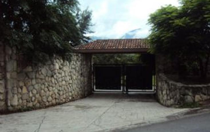 Foto de terreno comercial en venta en  , calles, montemorelos, nuevo león, 1268305 No. 03