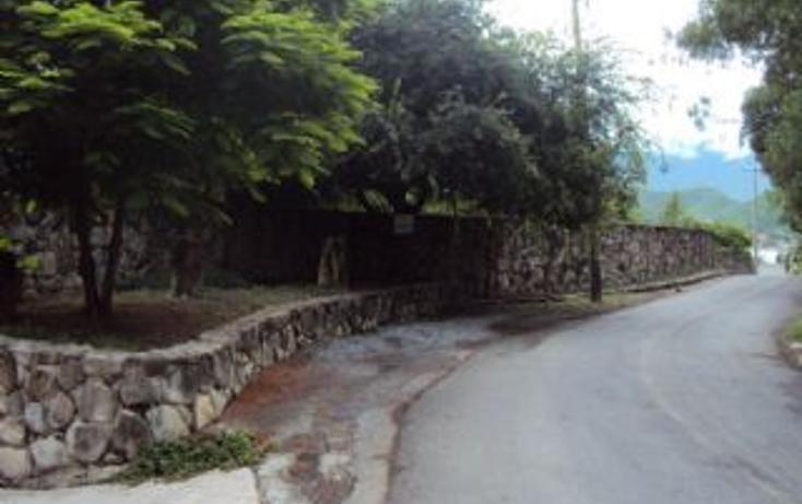 Foto de terreno comercial en venta en  , calles, montemorelos, nuevo león, 1268305 No. 04