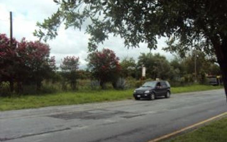 Foto de terreno comercial en venta en  , calles, montemorelos, nuevo león, 1268305 No. 05