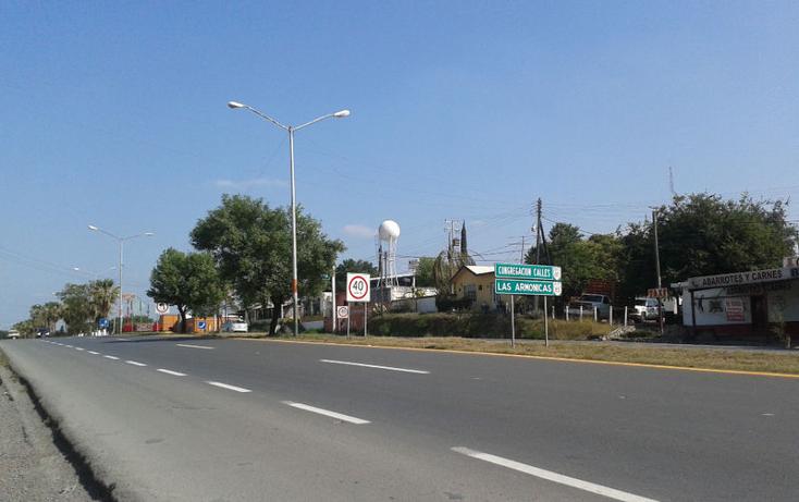 Foto de terreno habitacional en renta en  , calles, montemorelos, nuevo león, 1368955 No. 03