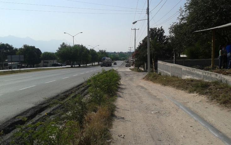 Foto de terreno habitacional en renta en  , calles, montemorelos, nuevo león, 1368955 No. 05