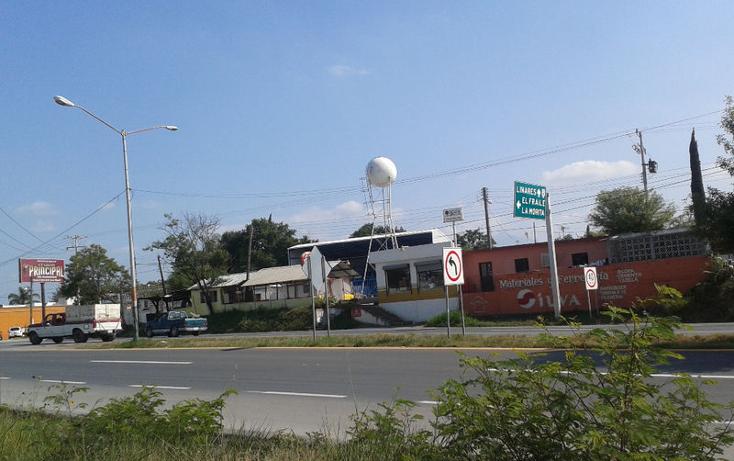 Foto de terreno habitacional en renta en  , calles, montemorelos, nuevo león, 1368955 No. 07