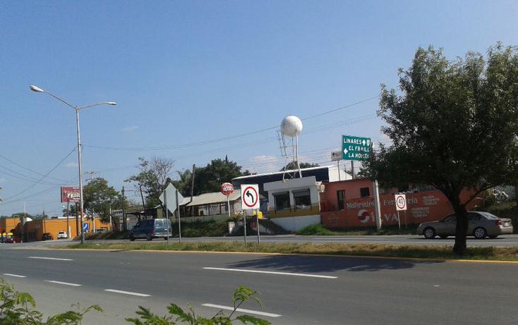 Foto de terreno habitacional en renta en  , calles, montemorelos, nuevo león, 1368955 No. 08