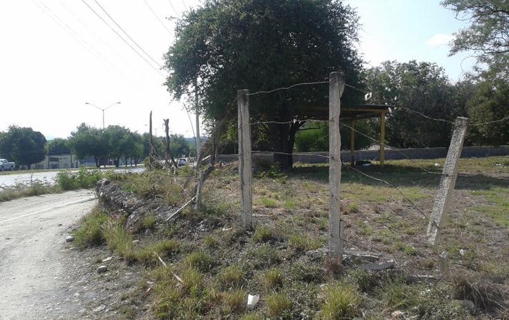 Foto de terreno habitacional en renta en  , calles, montemorelos, nuevo león, 1368955 No. 10