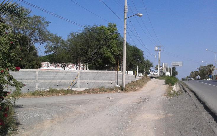 Foto de terreno habitacional en renta en  , calles, montemorelos, nuevo león, 1368955 No. 12