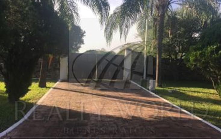 Foto de rancho en venta en, calles, montemorelos, nuevo león, 1596899 no 01