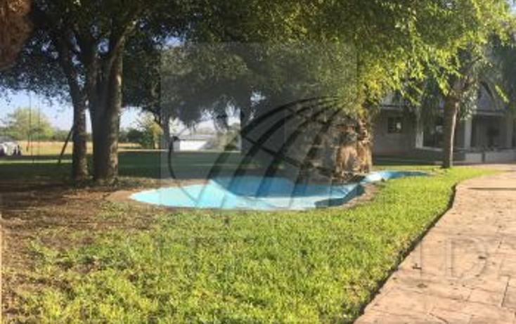 Foto de rancho en venta en, calles, montemorelos, nuevo león, 1596899 no 08
