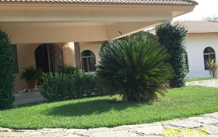 Foto de casa en venta en  , calles, montemorelos, nuevo le?n, 1692292 No. 02