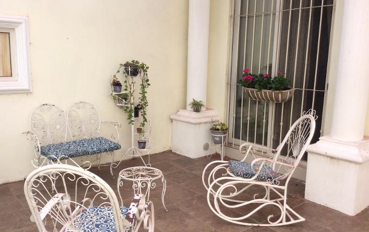 Foto de casa en venta en  , calles, montemorelos, nuevo le?n, 1692292 No. 23