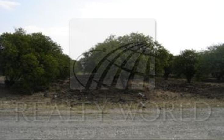 Foto de terreno habitacional en venta en  , calles, montemorelos, nuevo león, 2636068 No. 02