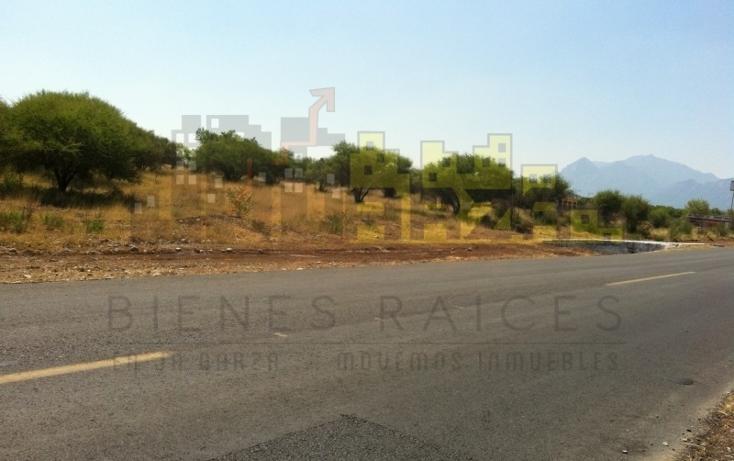 Foto de terreno habitacional en venta en  , calles, montemorelos, nuevo león, 448375 No. 01
