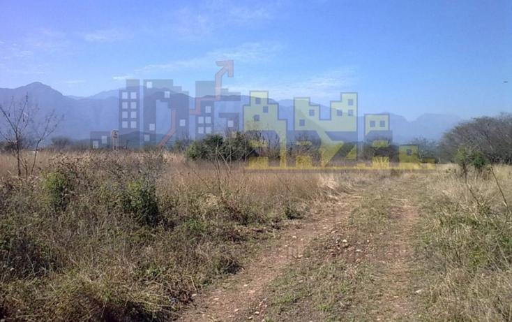 Foto de terreno habitacional en venta en  , calles, montemorelos, nuevo león, 448375 No. 04