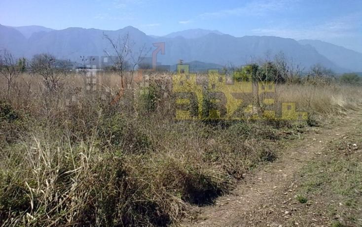 Foto de terreno habitacional en venta en  , calles, montemorelos, nuevo león, 448375 No. 06