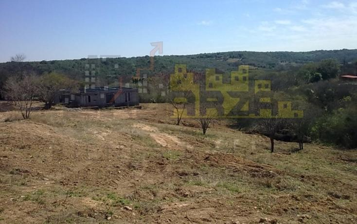 Foto de terreno habitacional en venta en  , calles, montemorelos, nuevo león, 448375 No. 07