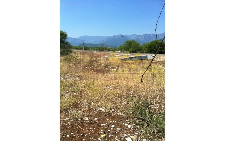 Foto de terreno habitacional en venta en  , calles, montemorelos, nuevo león, 448375 No. 08