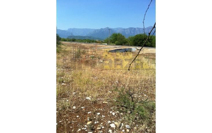 Foto de terreno habitacional en venta en  , calles, montemorelos, nuevo león, 448375 No. 10