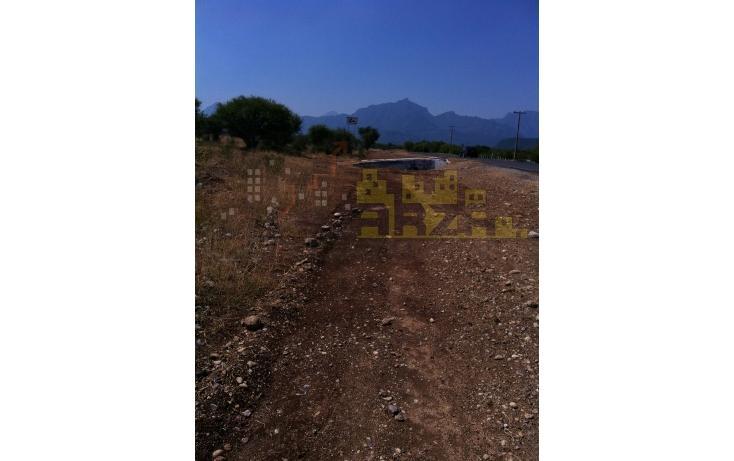 Foto de terreno habitacional en venta en  , calles, montemorelos, nuevo león, 448375 No. 11