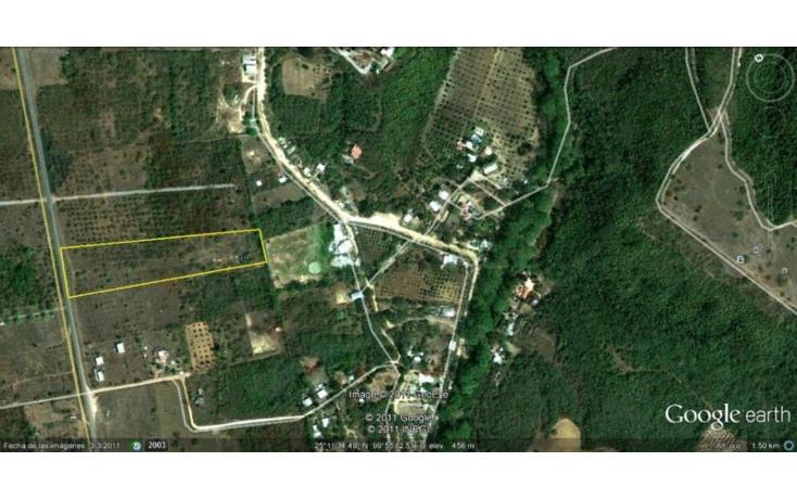 Foto de terreno habitacional en venta en  , calles, montemorelos, nuevo león, 448375 No. 15