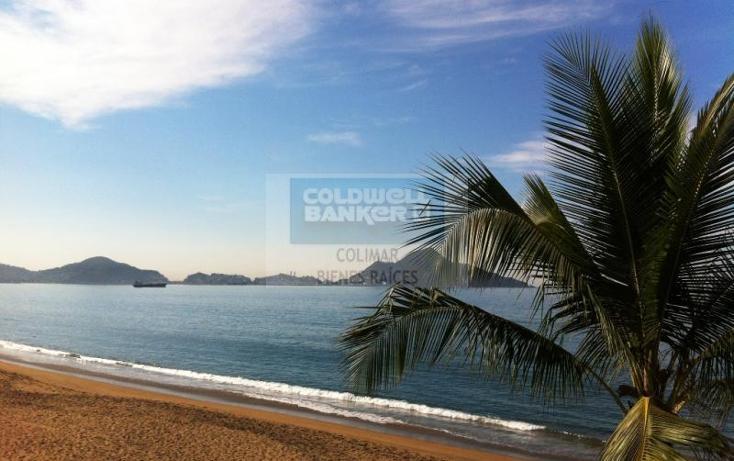 Foto de departamento en venta en callimar calle del mar. , las brisas, manzanillo, colima, 1840680 No. 11