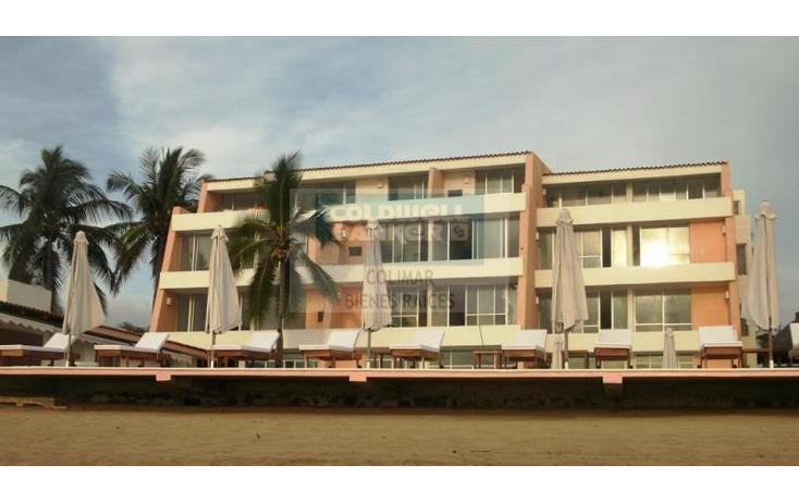 Foto de departamento en venta en callimar calle del mar. , las brisas, manzanillo, colima, 1840722 No. 01
