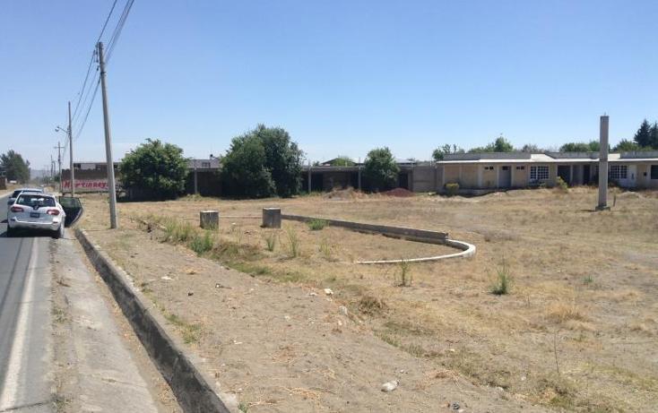 Foto de terreno comercial en venta en  , calpan, calpan, puebla, 410991 No. 03