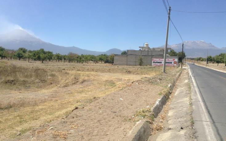 Foto de terreno comercial en venta en  , calpan, calpan, puebla, 410991 No. 07