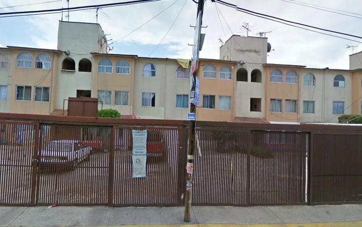 Foto de departamento en venta en calpulalpan , rey nezahualcóyotl, nezahualcóyotl, méxico, 704007 No. 01