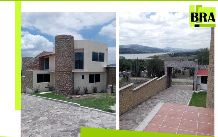 Foto de casa en venta en  , caltego, tepeji del río de ocampo, hidalgo, 1476013 No. 02