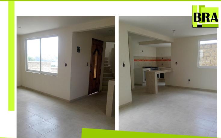 Foto de casa en venta en  , caltego, tepeji del río de ocampo, hidalgo, 1476013 No. 03