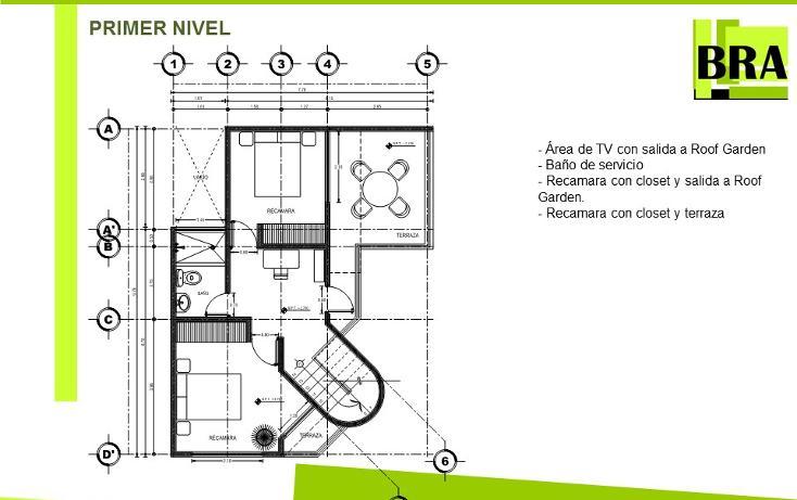 Foto de casa en venta en  , caltego, tepeji del río de ocampo, hidalgo, 1476013 No. 08