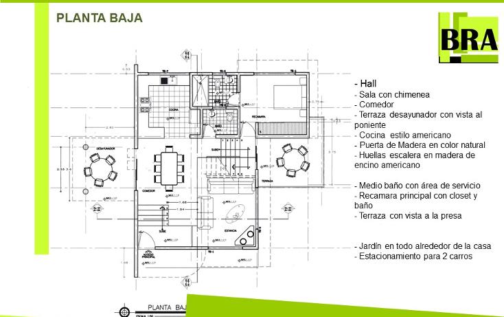 Foto de casa en venta en  , caltego, tepeji del río de ocampo, hidalgo, 1484111 No. 09
