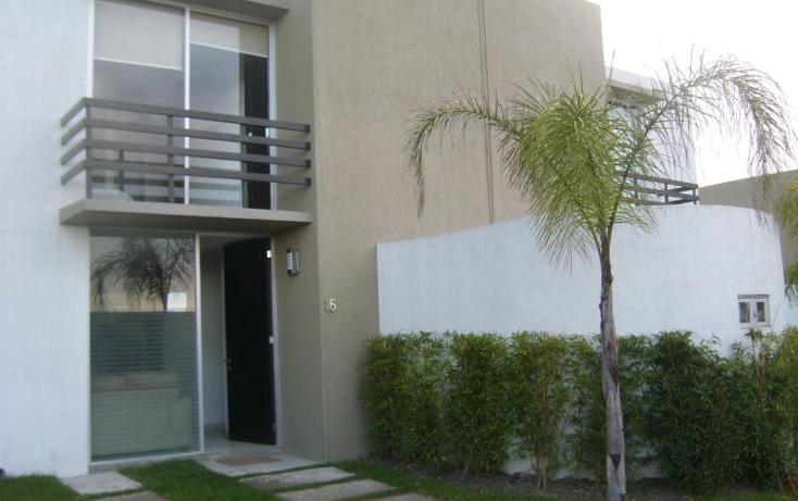 Foto de casa en venta en  caltiare terrania, santiago momoxpan, san pedro cholula, puebla, 617866 No. 01