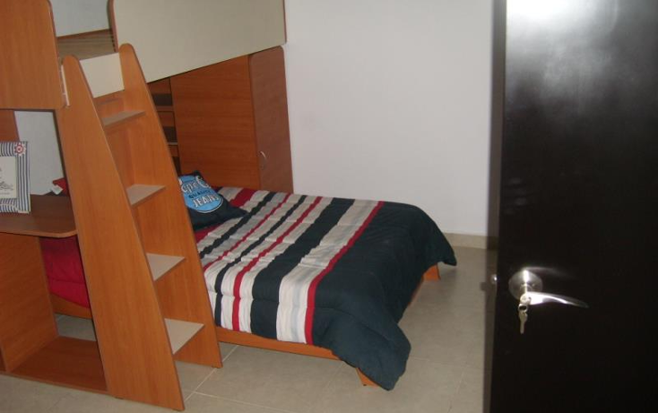 Foto de casa en venta en  caltiare terrania, santiago momoxpan, san pedro cholula, puebla, 617866 No. 10