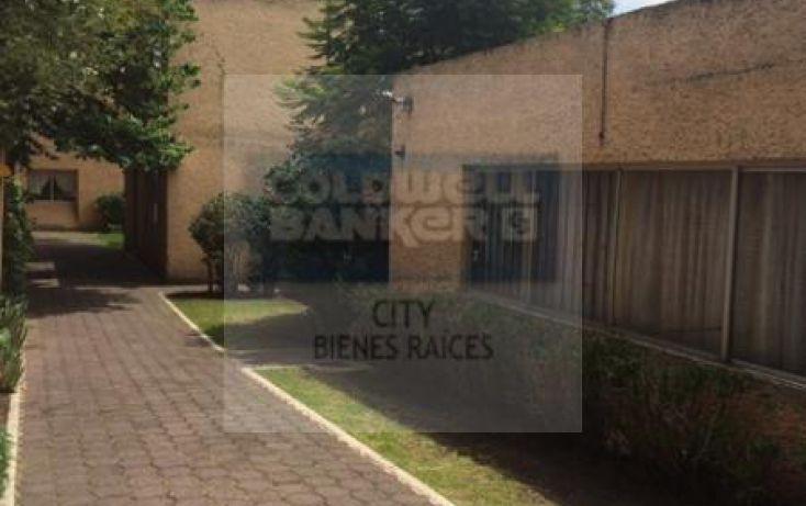 Foto de edificio en venta en calvario, tlalpan centro, tlalpan, df, 1185453 no 06
