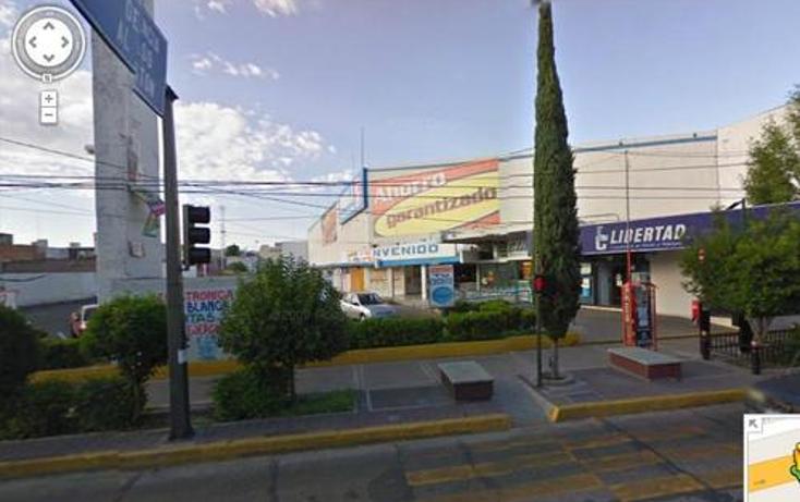 Foto de local en renta en  , calvillo centro, calvillo, aguascalientes, 1088047 No. 02